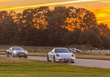 Porsche Afterwork 2015