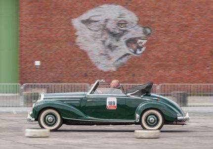 Classic Motor Days 2014