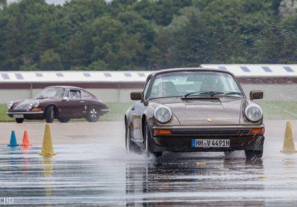 SHT Porsche Classic 2017